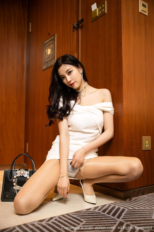 [XiuRen] Vol.2005 Yang Chen Chen 22P, Tall, Underwear, Xiuren, Yang Chen Chen