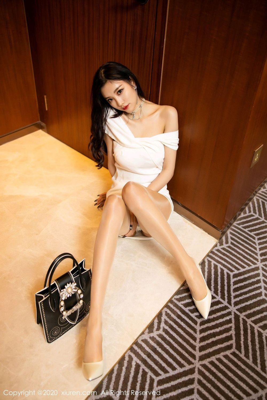 [XiuRen] Vol.2005 Yang Chen Chen 26P, Tall, Underwear, Xiuren, Yang Chen Chen