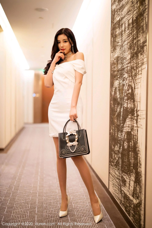 [XiuRen] Vol.2005 Yang Chen Chen 2P, Tall, Underwear, Xiuren, Yang Chen Chen
