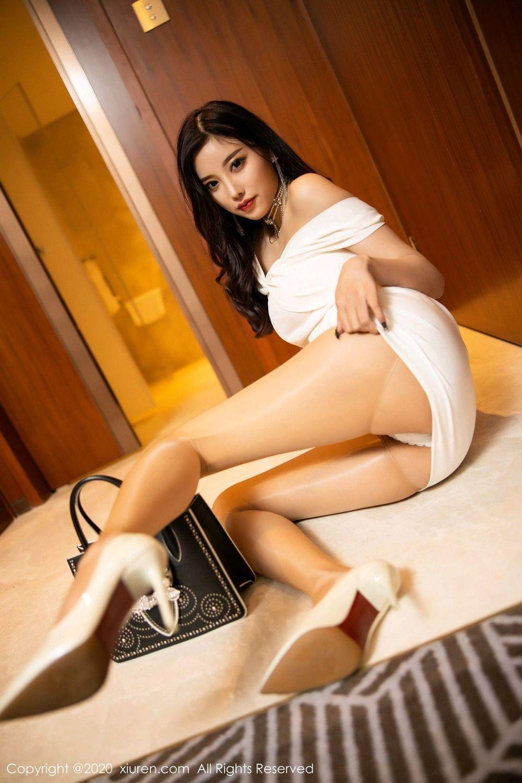 [XiuRen] Vol.2005 Yang Chen Chen 30P, Tall, Underwear, Xiuren, Yang Chen Chen