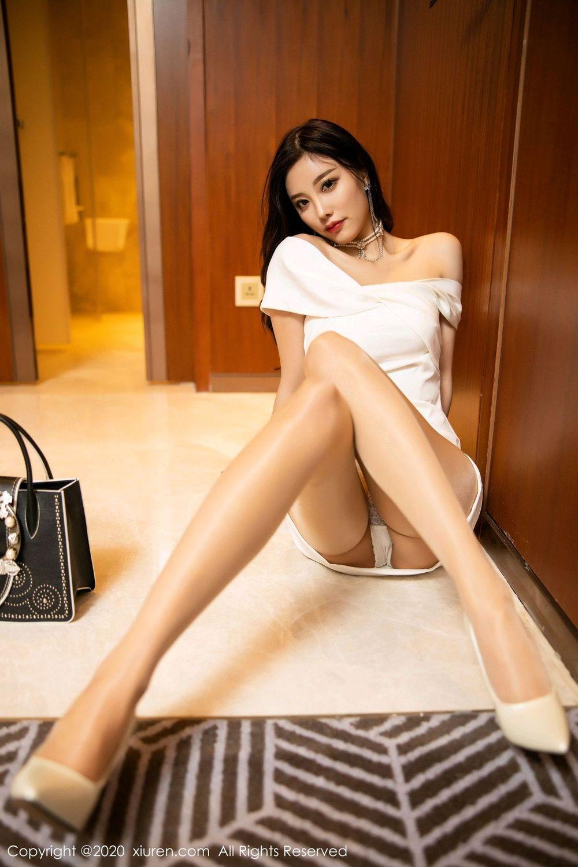 [XiuRen] Vol.2005 Yang Chen Chen 31P, Tall, Underwear, Xiuren, Yang Chen Chen