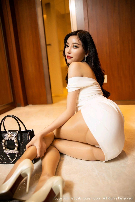 [XiuRen] Vol.2005 Yang Chen Chen 35P, Tall, Underwear, Xiuren, Yang Chen Chen