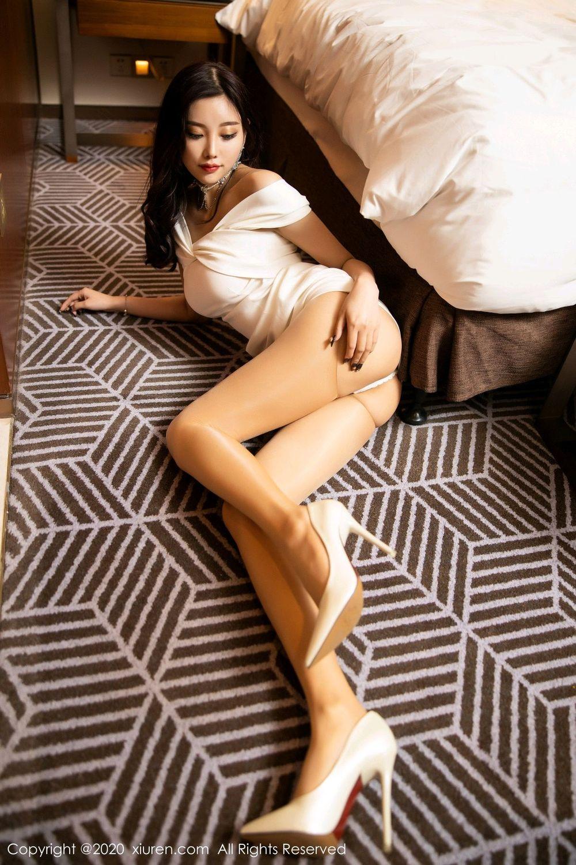 [XiuRen] Vol.2005 Yang Chen Chen 44P, Tall, Underwear, Xiuren, Yang Chen Chen