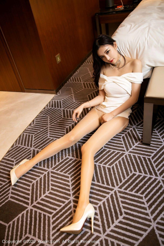[XiuRen] Vol.2005 Yang Chen Chen 50P, Tall, Underwear, Xiuren, Yang Chen Chen