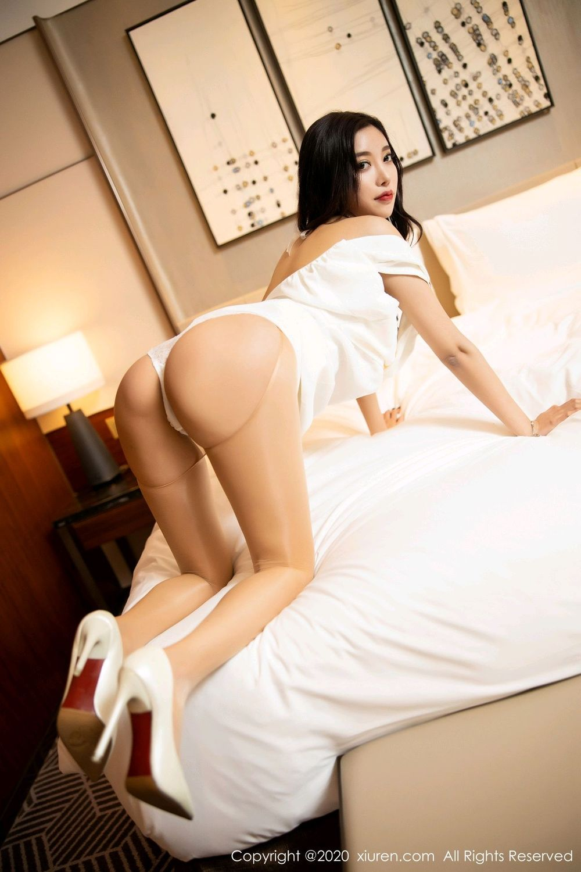 [XiuRen] Vol.2005 Yang Chen Chen 58P, Tall, Underwear, Xiuren, Yang Chen Chen