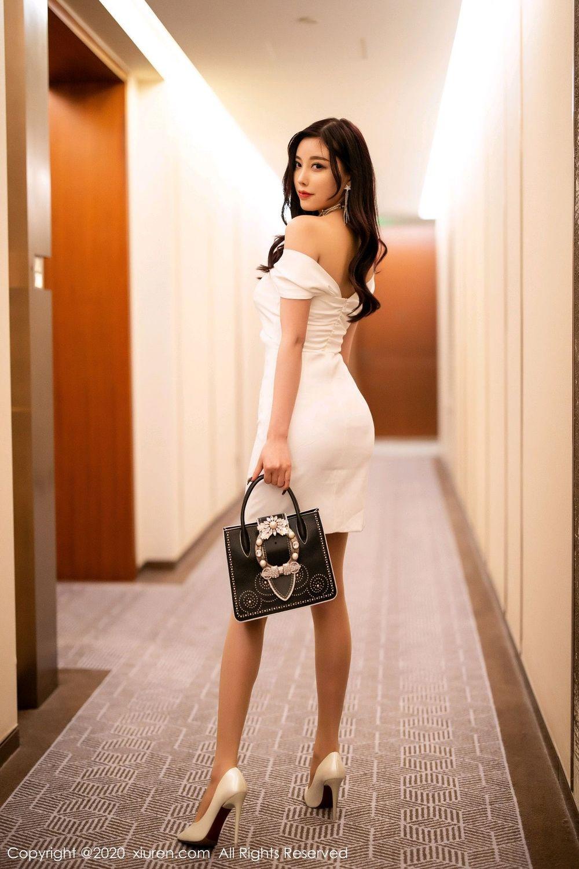 [XiuRen] Vol.2005 Yang Chen Chen 5P, Tall, Underwear, Xiuren, Yang Chen Chen