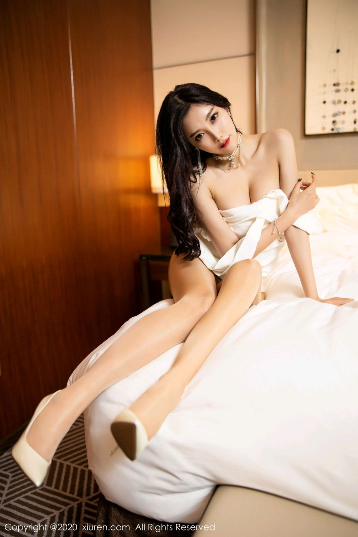[XiuRen] Vol.2005 Yang Chen Chen 64P, Tall, Underwear, Xiuren, Yang Chen Chen