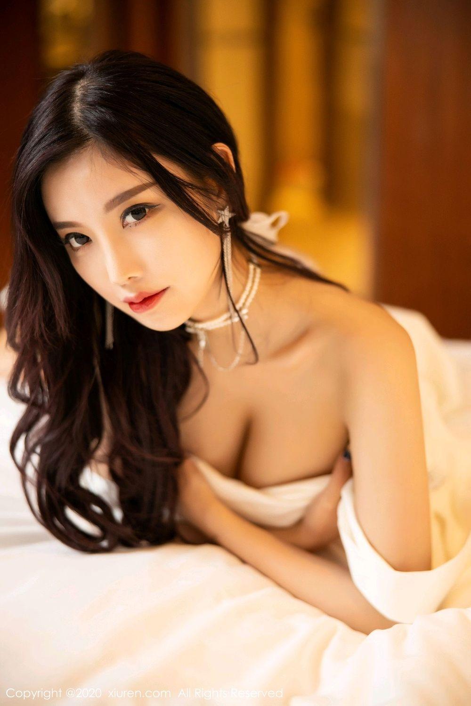 [XiuRen] Vol.2005 Yang Chen Chen 74P, Tall, Underwear, Xiuren, Yang Chen Chen