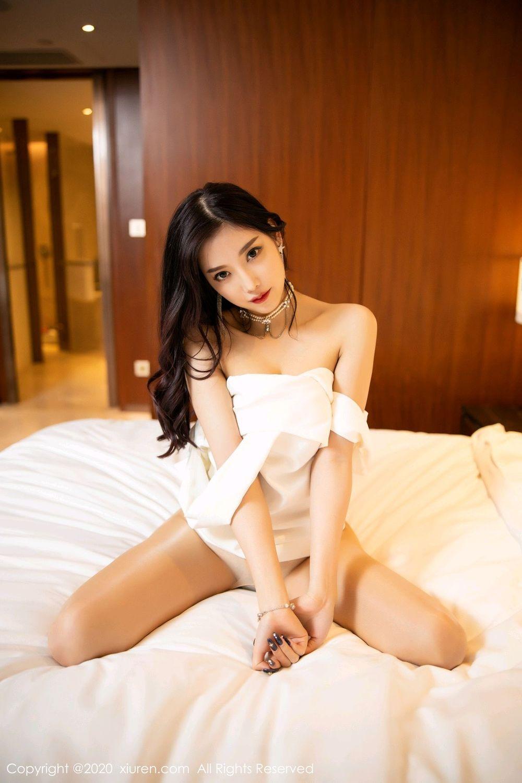 [XiuRen] Vol.2005 Yang Chen Chen 77P, Tall, Underwear, Xiuren, Yang Chen Chen