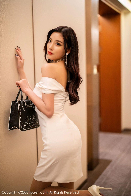 [XiuRen] Vol.2005 Yang Chen Chen 8P, Tall, Underwear, Xiuren, Yang Chen Chen