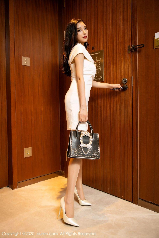 [XiuRen] Vol.2005 Yang Chen Chen 9P, Tall, Underwear, Xiuren, Yang Chen Chen