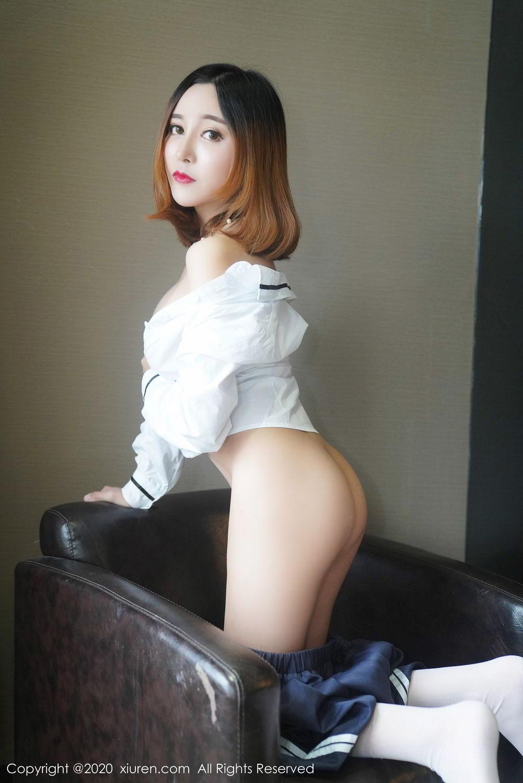 [XiuRen] Vol.2010 Li Zi Xi 39P, Li Zi Xi, School Uniform, Xiuren