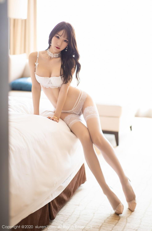 [XiuRen] Vol.2011 Zhou Yu Xi 1P, Tall, Underwear, Xiuren, Zhou Yu Xi