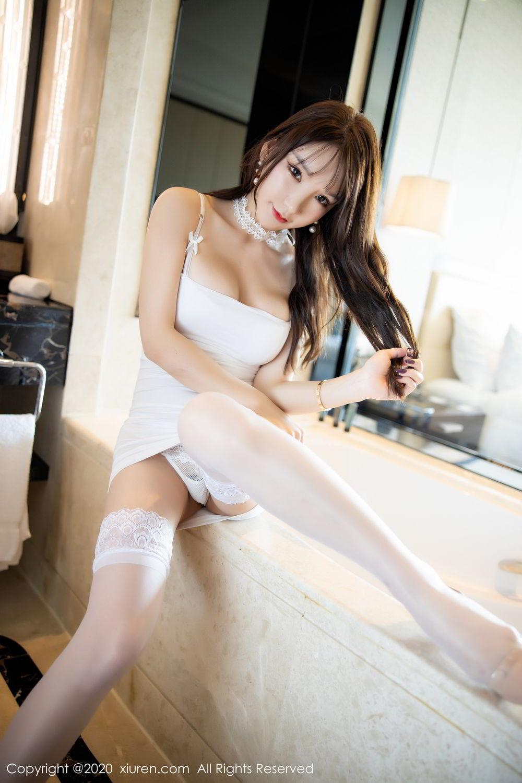 [XiuRen] Vol.2011 Zhou Yu Xi 24P, Tall, Underwear, Xiuren, Zhou Yu Xi