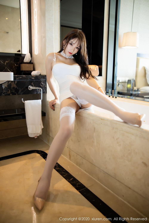 [XiuRen] Vol.2011 Zhou Yu Xi 25P, Tall, Underwear, Xiuren, Zhou Yu Xi