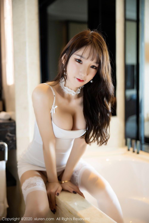 [XiuRen] Vol.2011 Zhou Yu Xi 26P, Tall, Underwear, Xiuren, Zhou Yu Xi