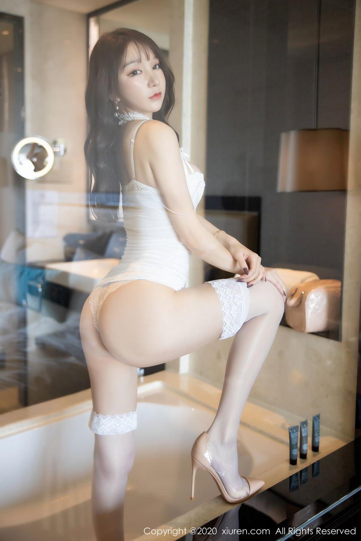 [XiuRen] Vol.2011 Zhou Yu Xi 30P, Tall, Underwear, Xiuren, Zhou Yu Xi
