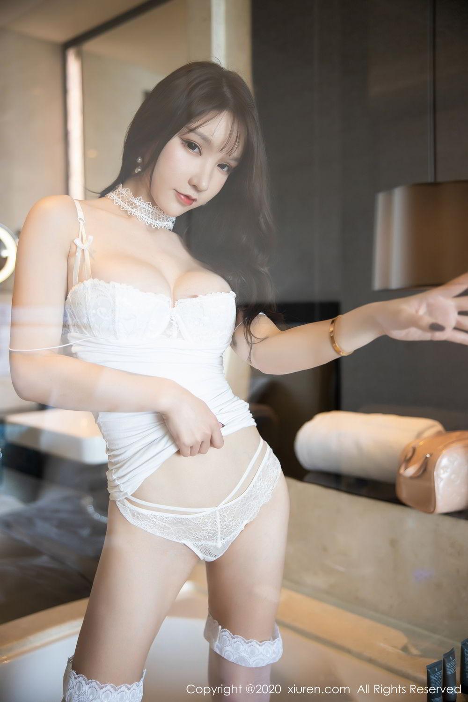 [XiuRen] Vol.2011 Zhou Yu Xi 31P, Tall, Underwear, Xiuren, Zhou Yu Xi