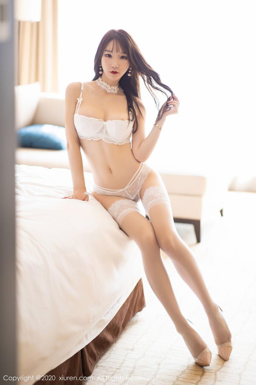 [XiuRen] Vol.2011 Zhou Yu Xi 39P, Tall, Underwear, Xiuren, Zhou Yu Xi