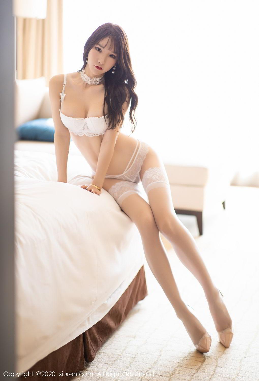 [XiuRen] Vol.2011 Zhou Yu Xi 40P, Tall, Underwear, Xiuren, Zhou Yu Xi