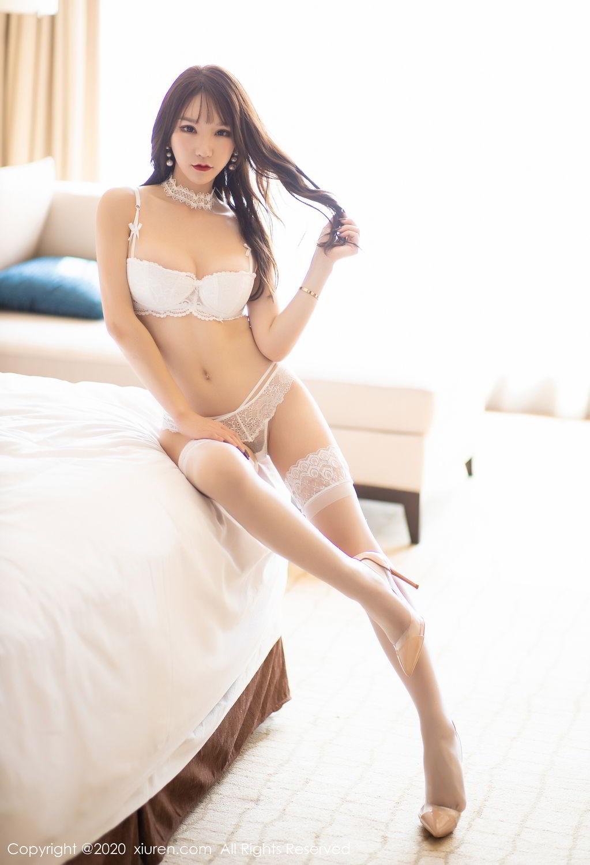 [XiuRen] Vol.2011 Zhou Yu Xi 41P, Tall, Underwear, Xiuren, Zhou Yu Xi