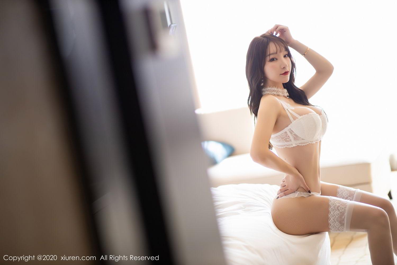 [XiuRen] Vol.2011 Zhou Yu Xi 43P, Tall, Underwear, Xiuren, Zhou Yu Xi