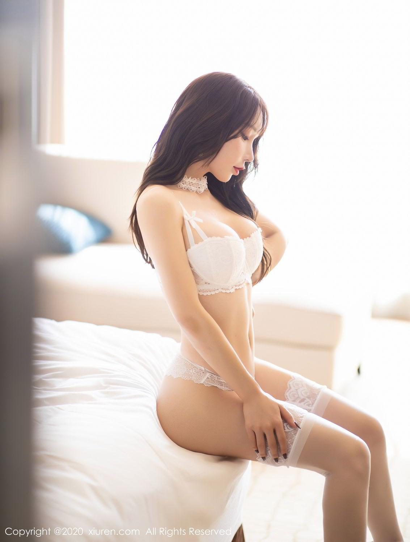[XiuRen] Vol.2011 Zhou Yu Xi 44P, Tall, Underwear, Xiuren, Zhou Yu Xi
