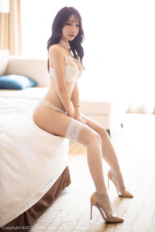 [XiuRen] Vol.2011 Zhou Yu Xi 45P, Tall, Underwear, Xiuren, Zhou Yu Xi