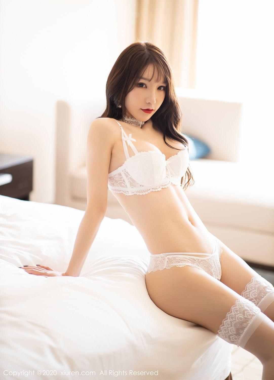 [XiuRen] Vol.2011 Zhou Yu Xi 46P, Tall, Underwear, Xiuren, Zhou Yu Xi