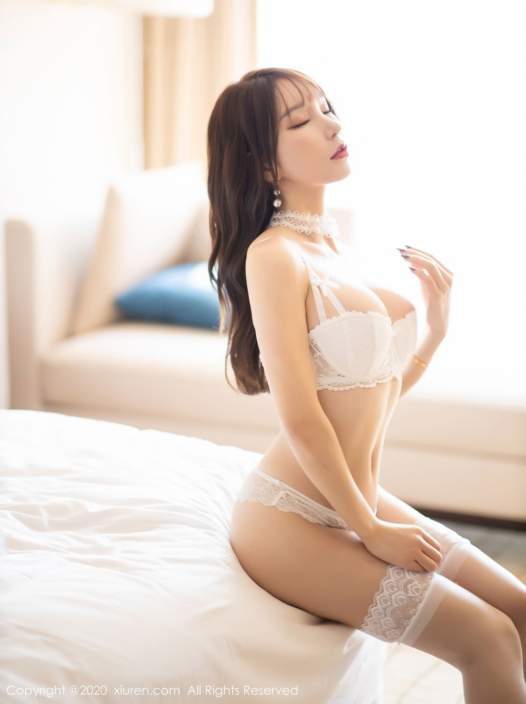 [XiuRen] Vol.2011 Zhou Yu Xi 48P, Tall, Underwear, Xiuren, Zhou Yu Xi