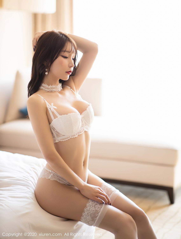 [XiuRen] Vol.2011 Zhou Yu Xi 49P, Tall, Underwear, Xiuren, Zhou Yu Xi