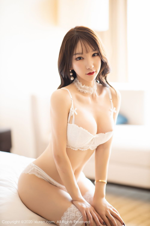 [XiuRen] Vol.2011 Zhou Yu Xi 50P, Tall, Underwear, Xiuren, Zhou Yu Xi