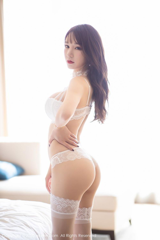 [XiuRen] Vol.2011 Zhou Yu Xi 56P, Tall, Underwear, Xiuren, Zhou Yu Xi