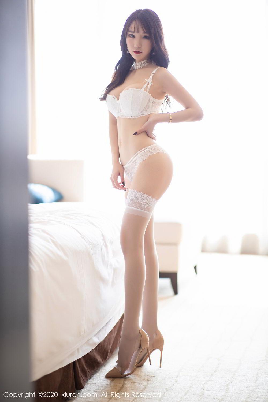 [XiuRen] Vol.2011 Zhou Yu Xi 57P, Tall, Underwear, Xiuren, Zhou Yu Xi