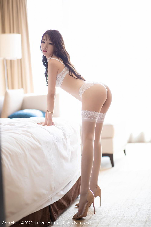 [XiuRen] Vol.2011 Zhou Yu Xi 58P, Tall, Underwear, Xiuren, Zhou Yu Xi