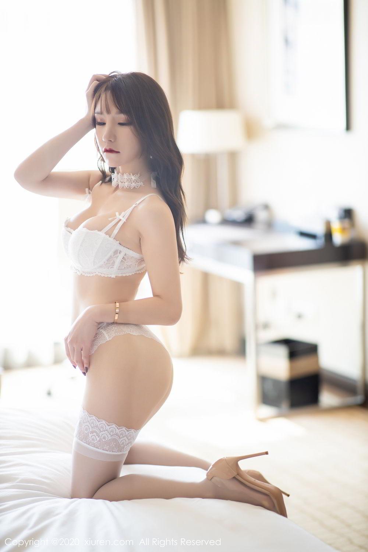 [XiuRen] Vol.2011 Zhou Yu Xi 67P, Tall, Underwear, Xiuren, Zhou Yu Xi