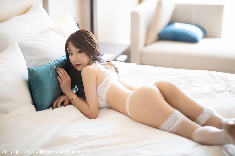 [XiuRen] Vol.2011 Zhou Yu Xi 70P, Tall, Underwear, Xiuren, Zhou Yu Xi
