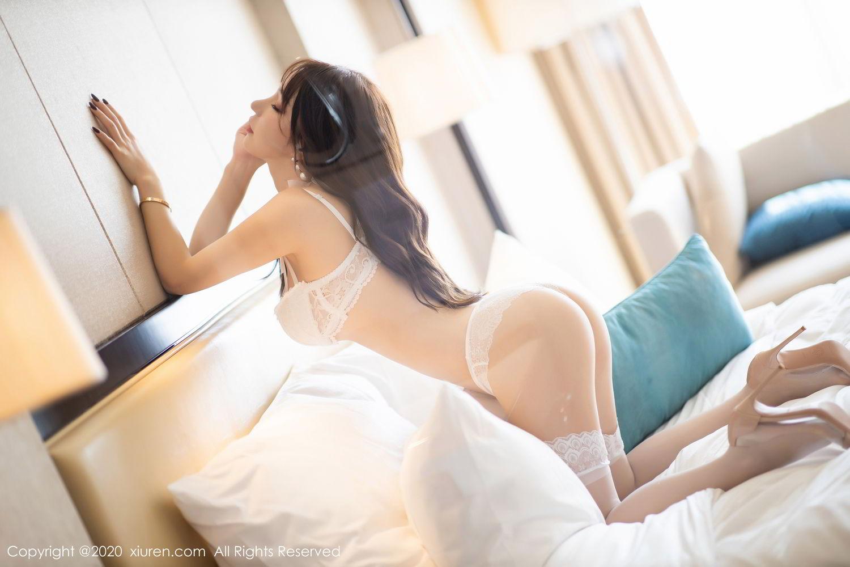 [XiuRen] Vol.2011 Zhou Yu Xi 75P, Tall, Underwear, Xiuren, Zhou Yu Xi