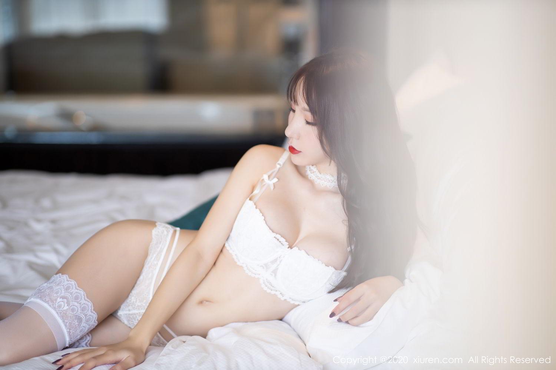 [XiuRen] Vol.2011 Zhou Yu Xi 80P, Tall, Underwear, Xiuren, Zhou Yu Xi