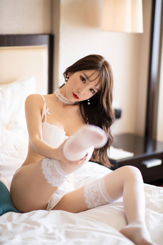 [XiuRen] Vol.2011 Zhou Yu Xi 84P, Tall, Underwear, Xiuren, Zhou Yu Xi