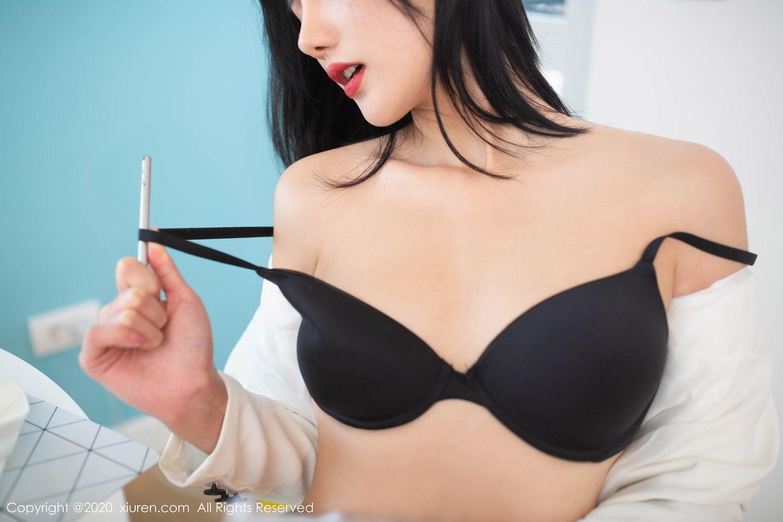 [XiuRen] Vol.2016 Jiu Shi A Zhu 36P, Jiu Shi A Zhu, Tall, Uniform, Xiuren