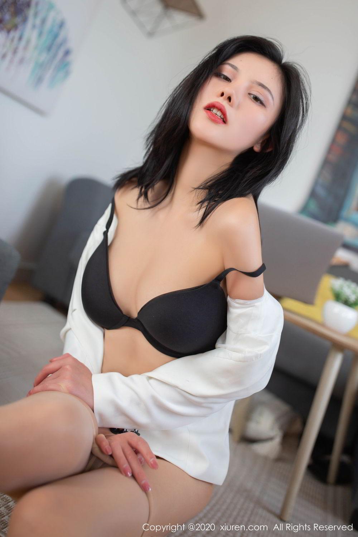 [XiuRen] Vol.2016 Jiu Shi A Zhu 85P, Jiu Shi A Zhu, Tall, Uniform, Xiuren