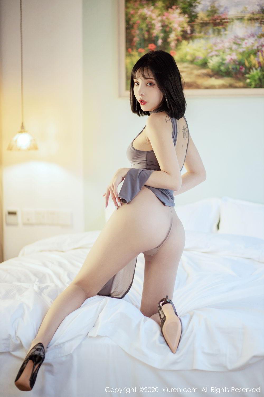 [XiuRen] Vol.2022 Chen Xiao Miao 28P, Chen Xiao Miao, Cheongsam, Tall, Xiuren
