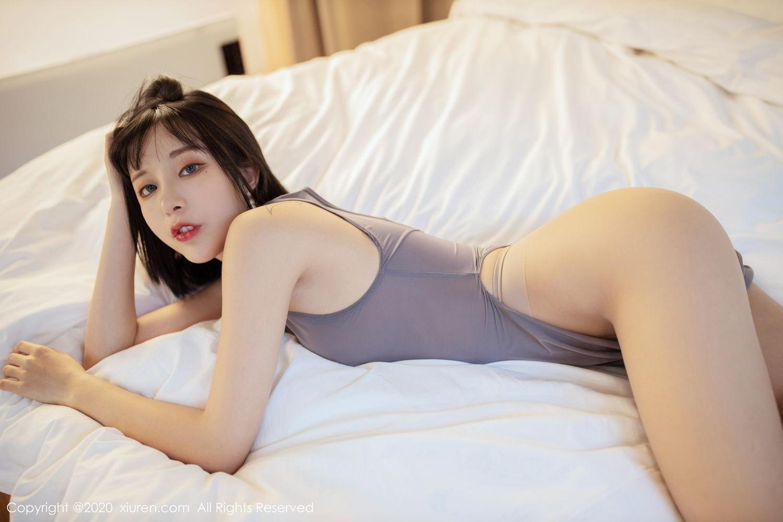 [XiuRen] Vol.2022 Chen Xiao Miao 34P, Chen Xiao Miao, Cheongsam, Tall, Xiuren