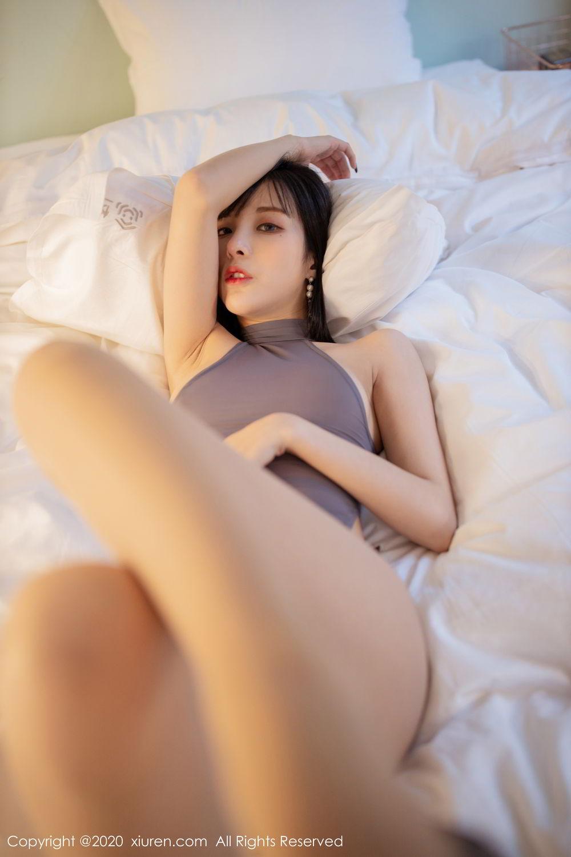 [XiuRen] Vol.2022 Chen Xiao Miao 46P, Chen Xiao Miao, Cheongsam, Tall, Xiuren