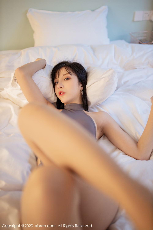 [XiuRen] Vol.2022 Chen Xiao Miao 47P, Chen Xiao Miao, Cheongsam, Tall, Xiuren