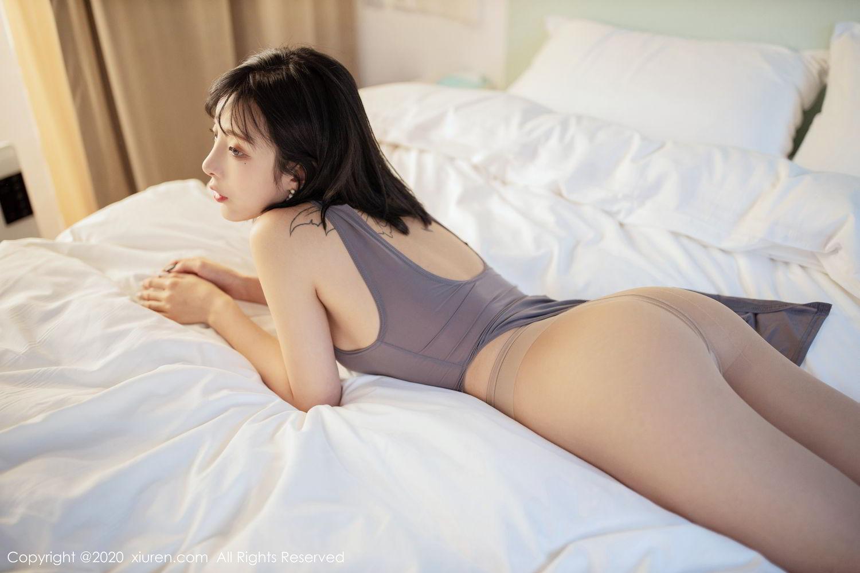 [XiuRen] Vol.2022 Chen Xiao Miao 61P, Chen Xiao Miao, Cheongsam, Tall, Xiuren