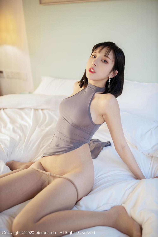 [XiuRen] Vol.2022 Chen Xiao Miao 65P, Chen Xiao Miao, Cheongsam, Tall, Xiuren