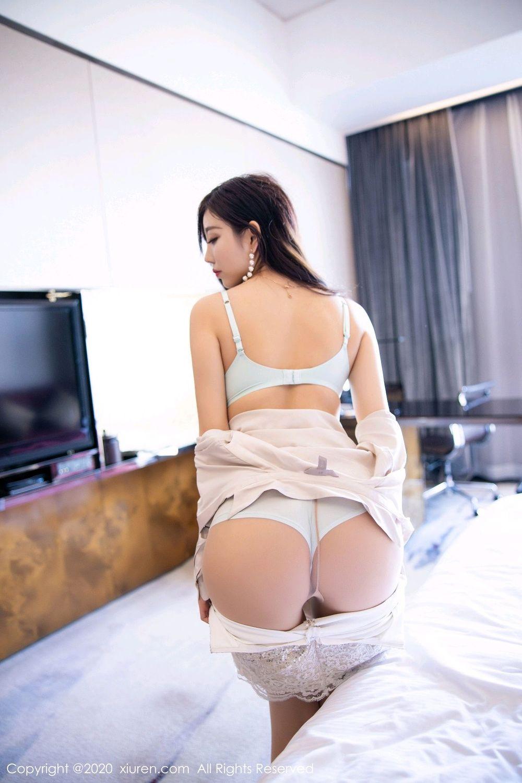 [XiuRen] Vol.2024 Yang Chen Chen 11P, Tall, Underwear, Xiuren, Yang Chen Chen