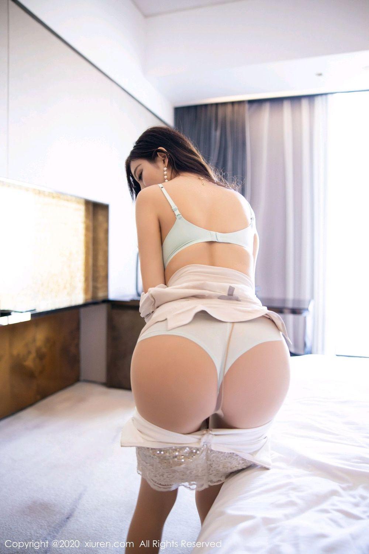[XiuRen] Vol.2024 Yang Chen Chen 12P, Tall, Underwear, Xiuren, Yang Chen Chen